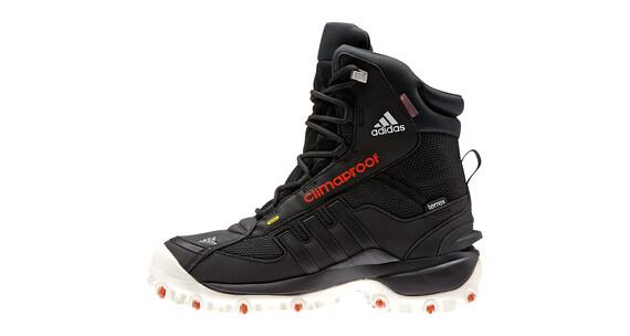 adidas Terrex Conrax CP CW - Bottes Enfant - noir